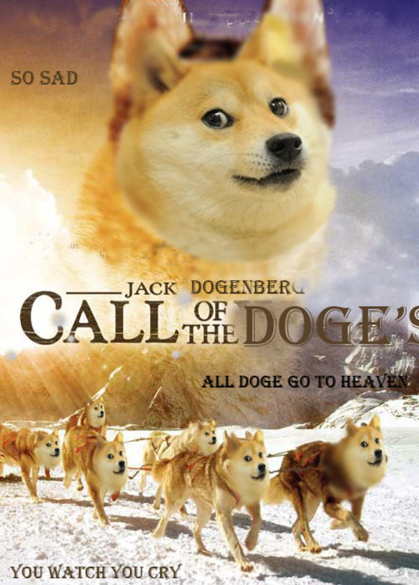 Image 644781 Doge Know Your Meme
