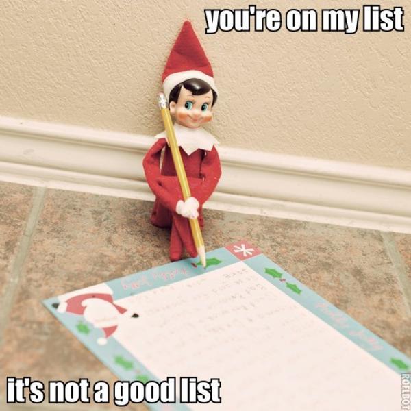 ce2 elf on the shelf know your meme