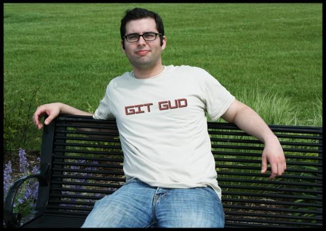 [Image - 691000] | Git Gud | Know Your Meme