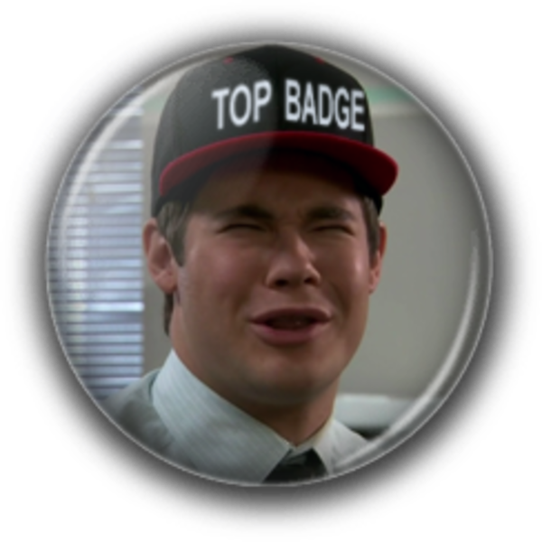 Image 694895 top gun hat know your meme for Top gun hat template
