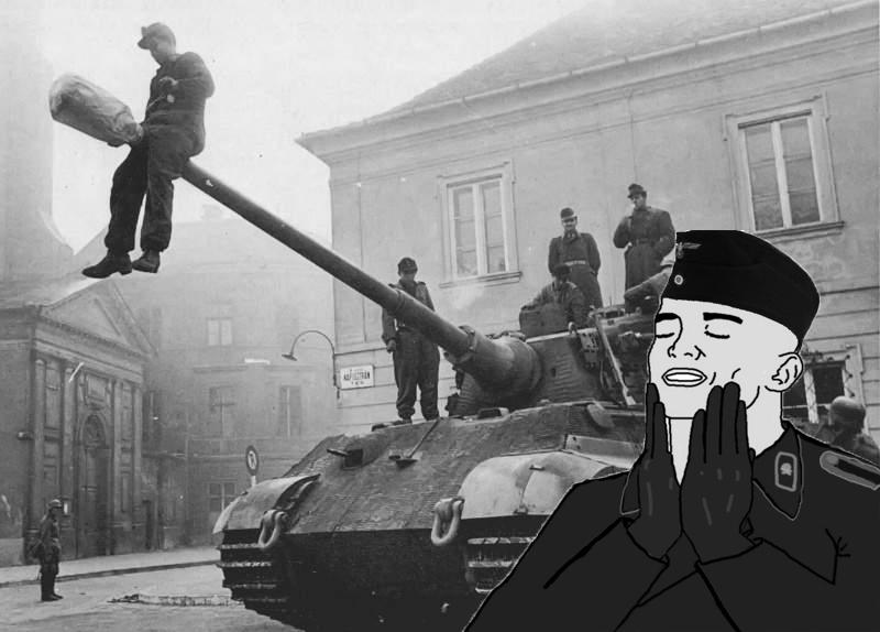 Funny Ww2 Memes: Know Your Meme