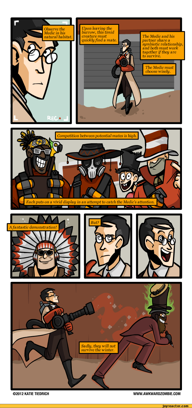 5ae image 705060] team fortress 2 know your meme