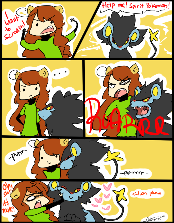 b7b anger control pokemon spirit pok�mon know your meme,Pokemon Know Your Meme
