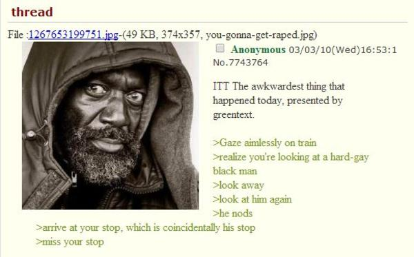 95c green text stories know your meme