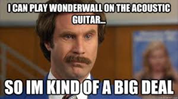 Billedresultat for guitar teacher meme