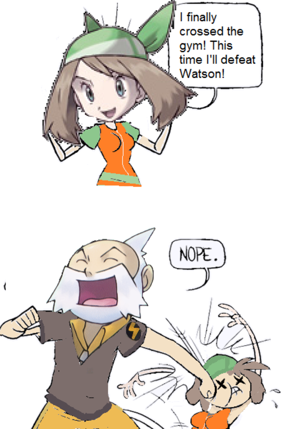 Wattson Twitch Plays Pokemon Know Your Meme