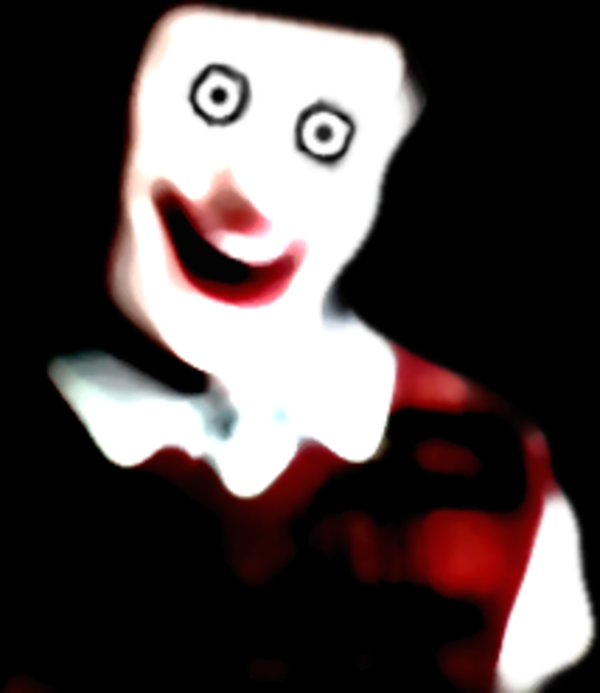 Brian The Killer | Jeff the Killer | Know Your Meme