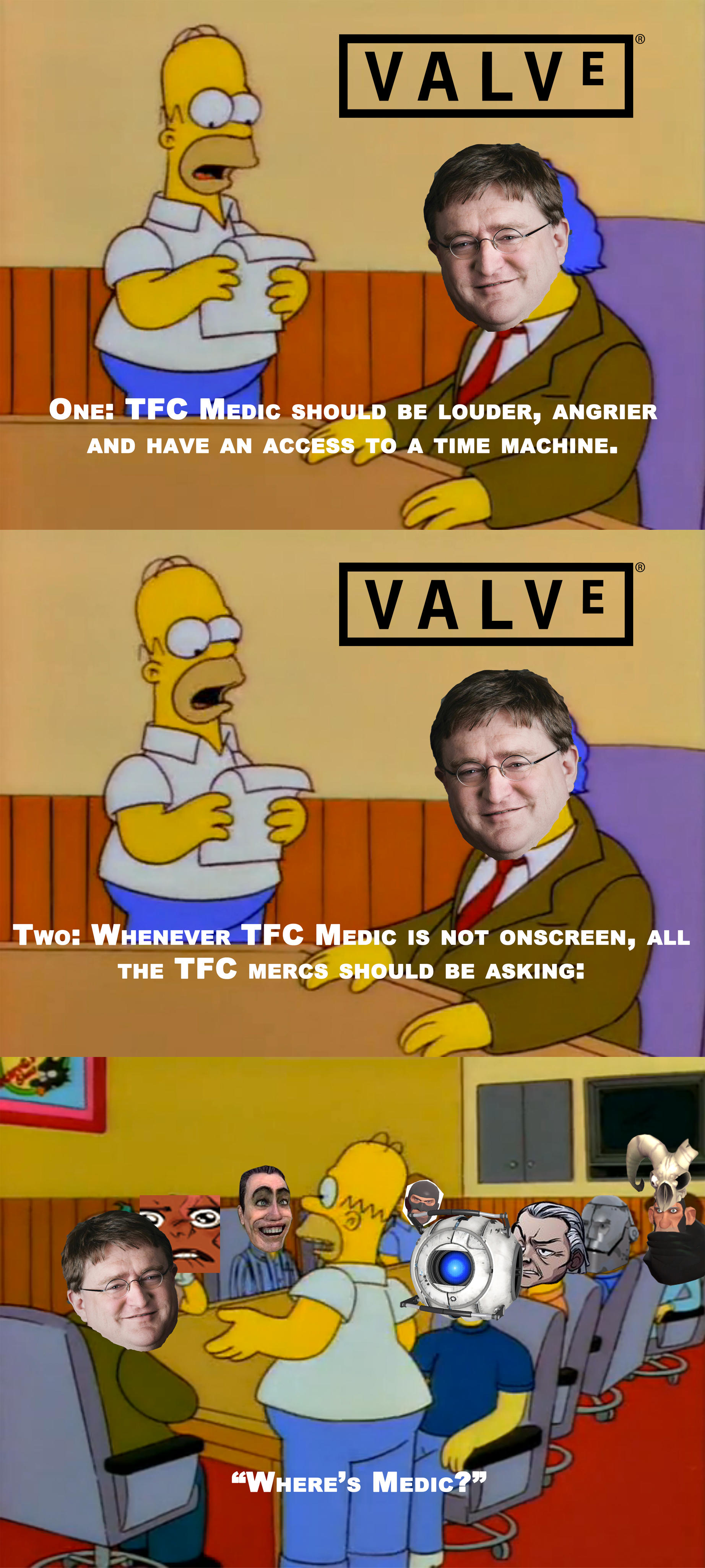 Tf2 Engineer Meme