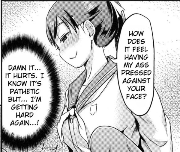 I cant find bbw hentai