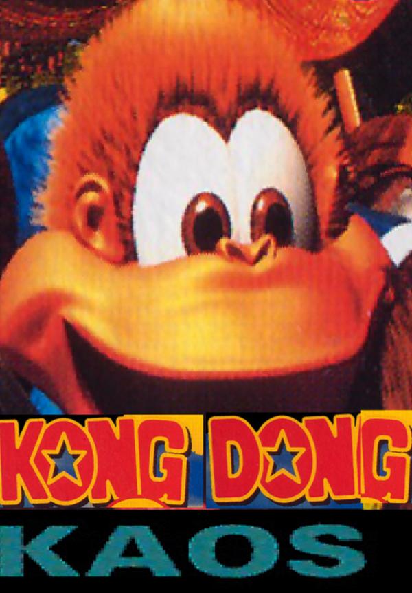 Kong Dong Kaos Expand Dong Know Your Meme