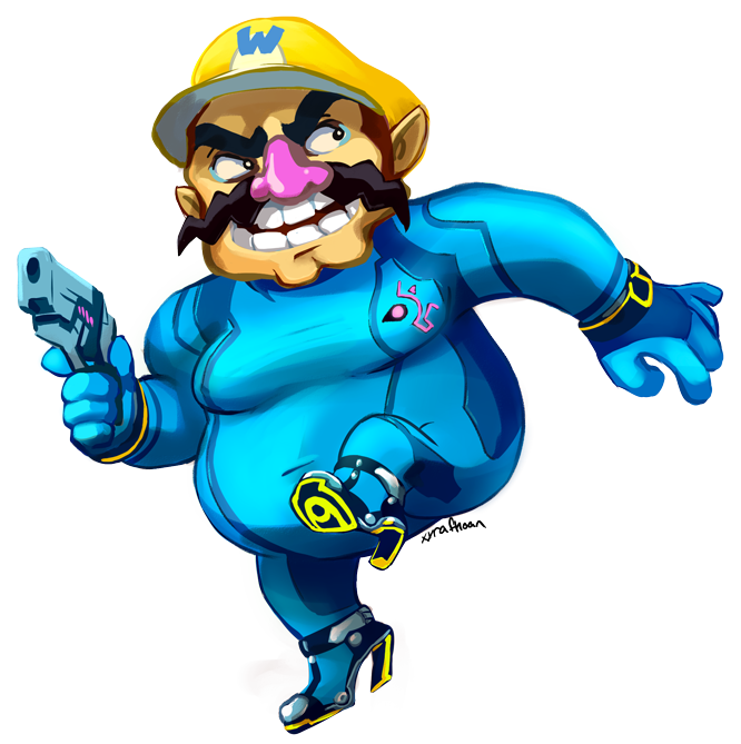 Super Smash Flash 2 v0.9b - Chibi Robo vs Mario vs Zero ...  |Zero Suit Mario