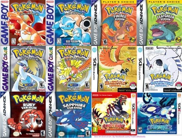 Box art evolution pokemon know your meme - Pokemon perle evolution ...