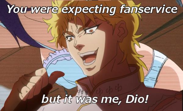 665 it was me, dio! know your meme,Kono Dio Da Meme
