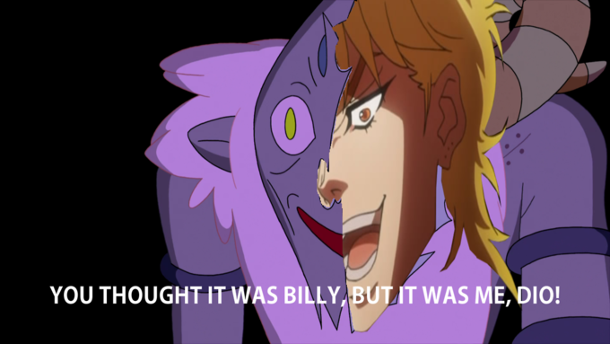 [Image - 754627] | It Was Me, Dio! | Know Your Meme