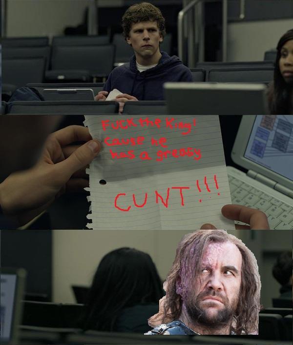 1fd the hound zuckerberg note pass know your meme