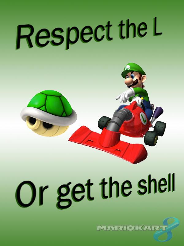 Image 768330 Luigi S Death Stare Know Your Meme