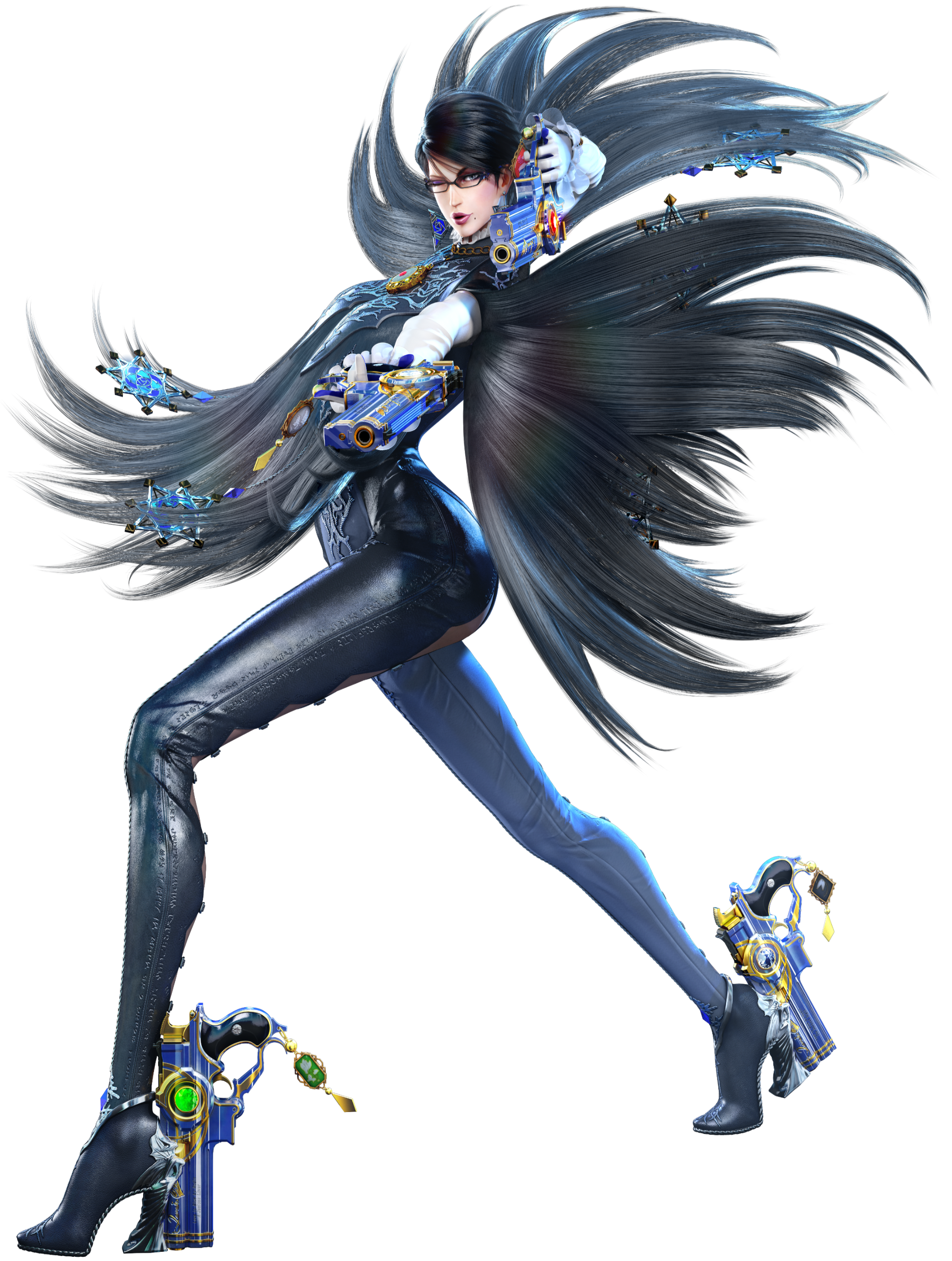 [Image - 776051] | Bayonetta | Know Your Meme