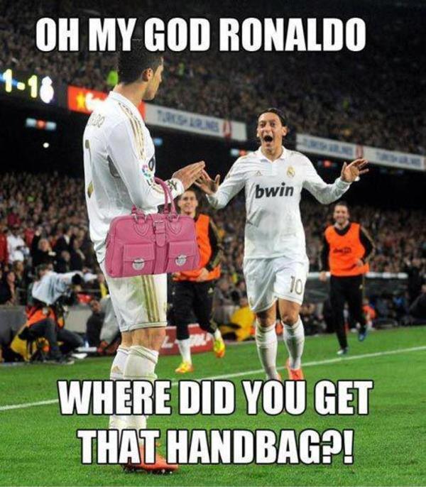 998 image 781020] cristiano ronaldo know your meme