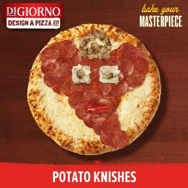 pizza designs