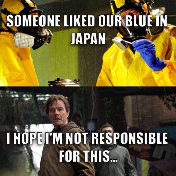 68d crossover breaking bad know your meme