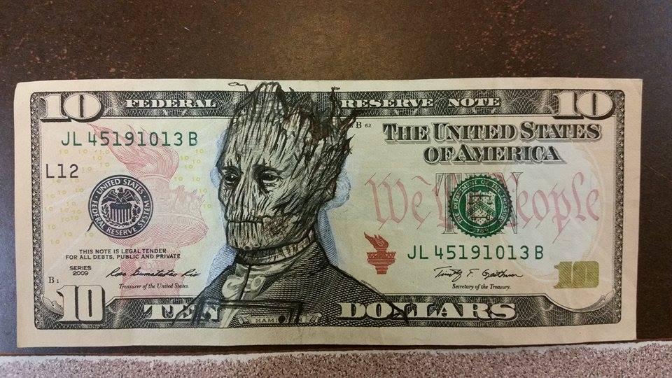 Image 806058 I Am Groot Know Your Meme