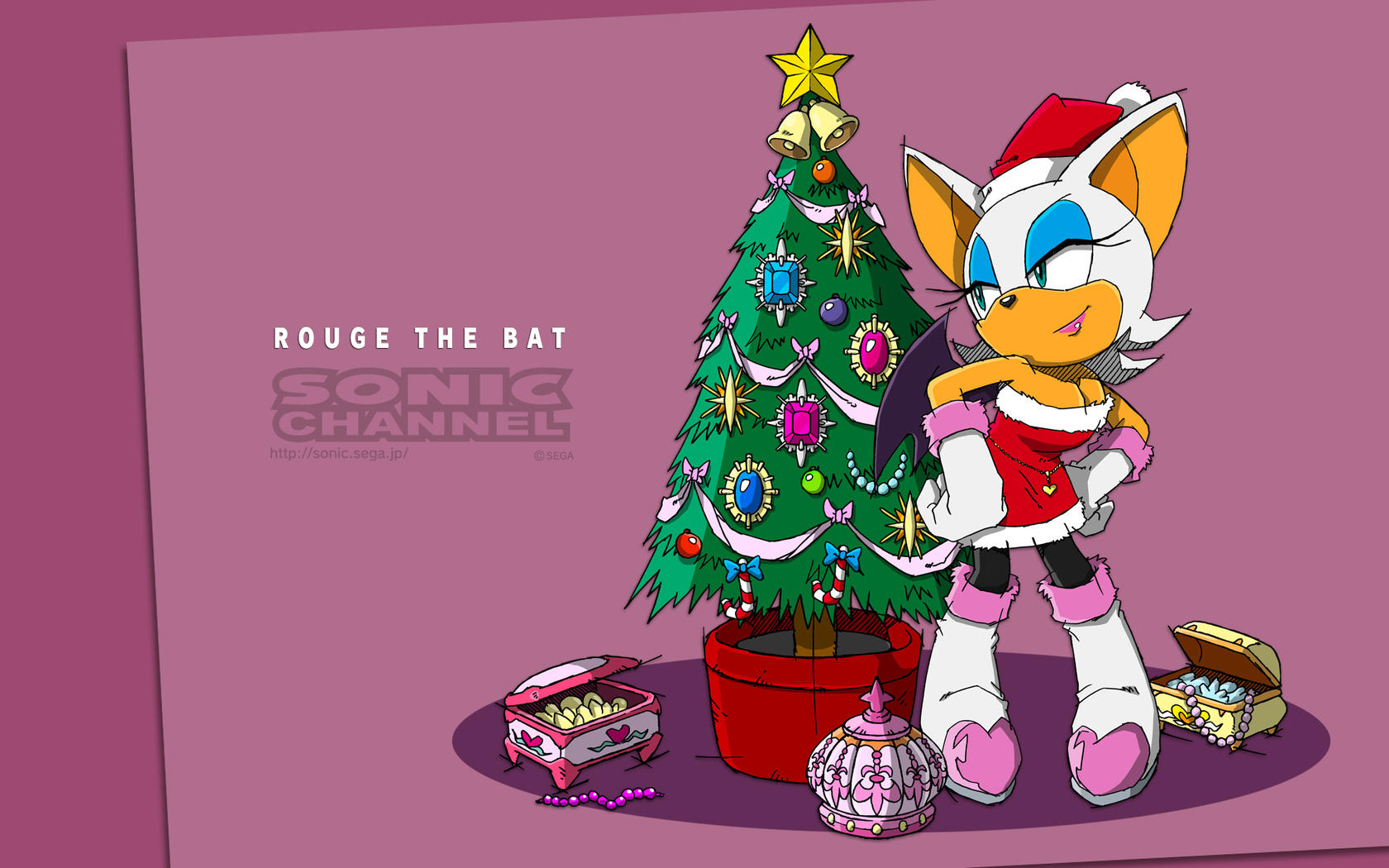 Images of rouge from sonic the hedgehog  hentai photos