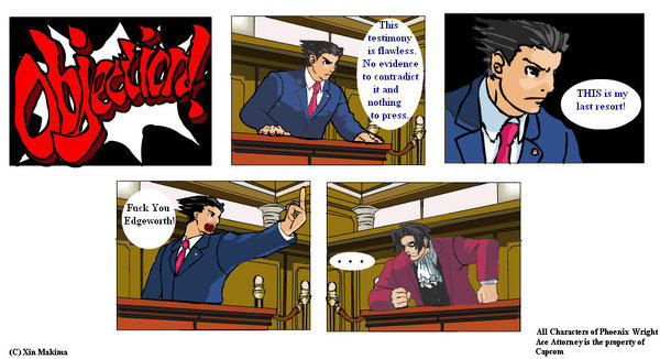 e19 image 832275] phoenix wright ace attorney know your meme