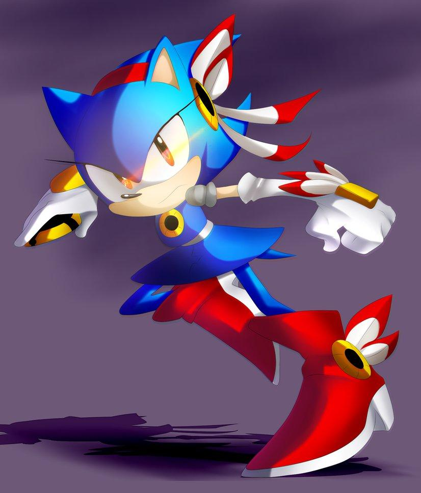 Quot Niobi The Hedgehog Quot Or As I Prefer To Call Quot Subtle Female