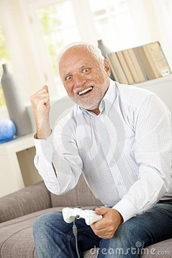Get Rekt | Hide The Pain Harold | Know Your Meme