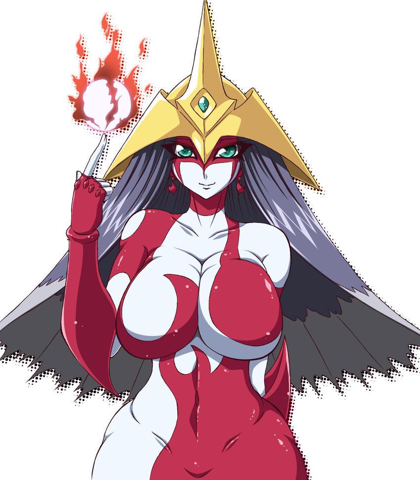 E hero burstinatrix hentai