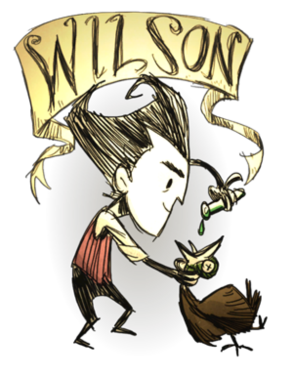 Wes Wilson