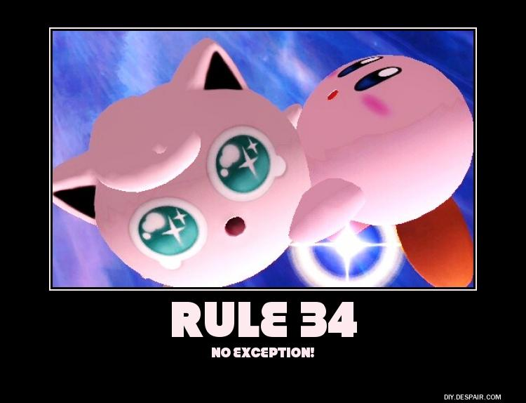 Image 897927 Rule 34 Know Your Meme