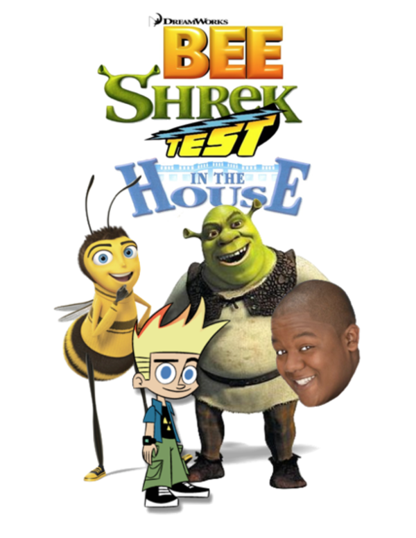 [Image - 901037] | Bee Shrek Test in the House | Know Your ...
