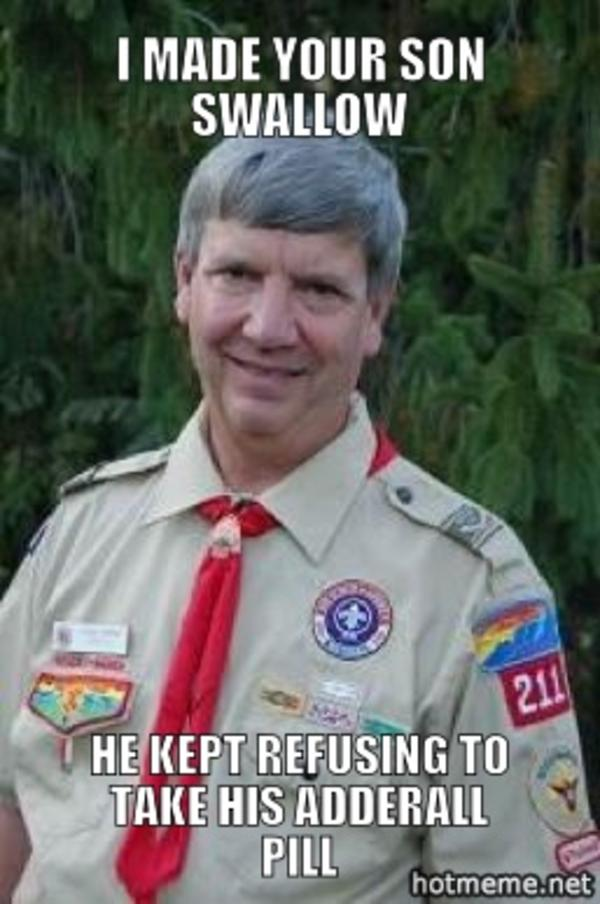 Image 904557 harmless scout leader creepy scoutmaster know image 904557 harmless scout leader creepy scoutmaster know your meme solutioingenieria Image collections