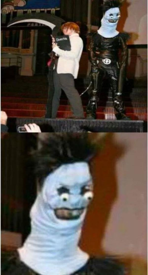 """""""Kill Me"""" 
