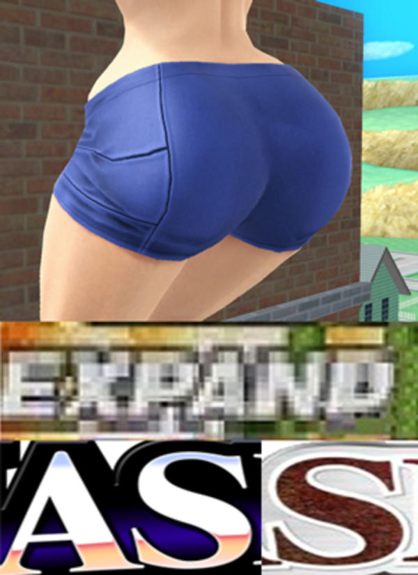 EXPAND A$$ | Expand Dong | Know Your Meme