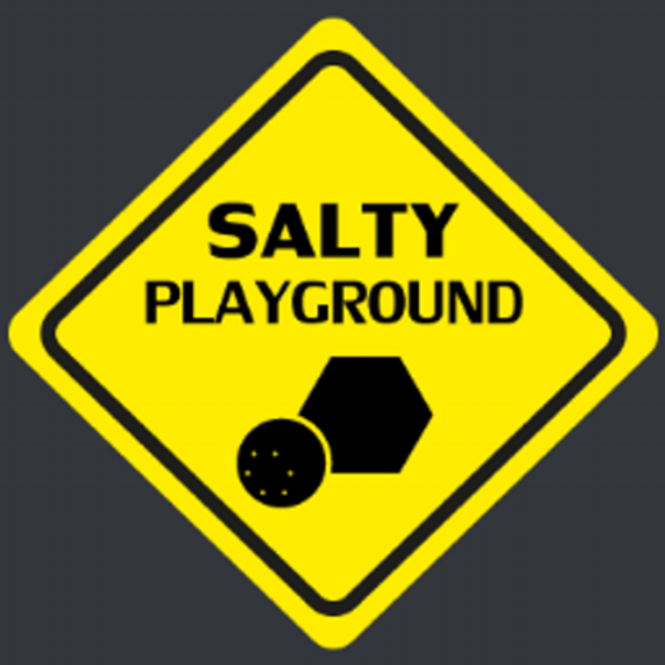 Salty Playground Salty Know Your Meme
