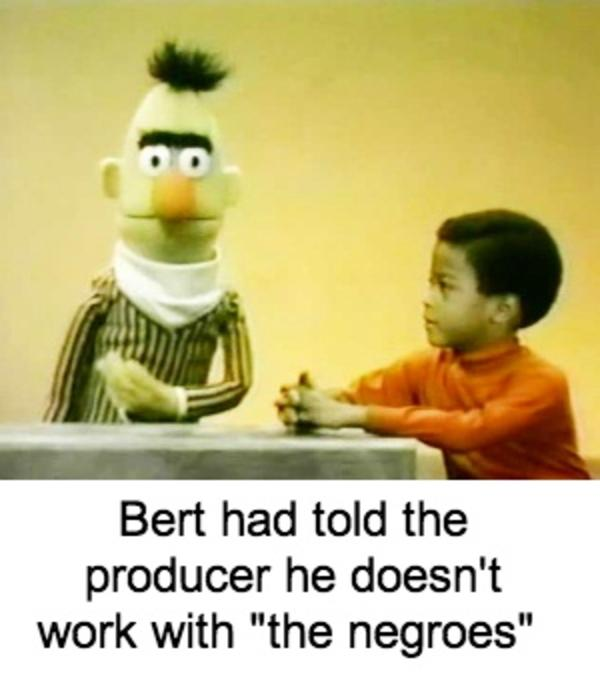 Bert and friends | Sesame Street | Know Your Meme