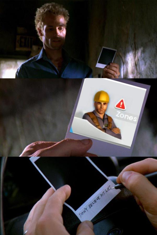 Dont Believe His Lies  Know Your Meme