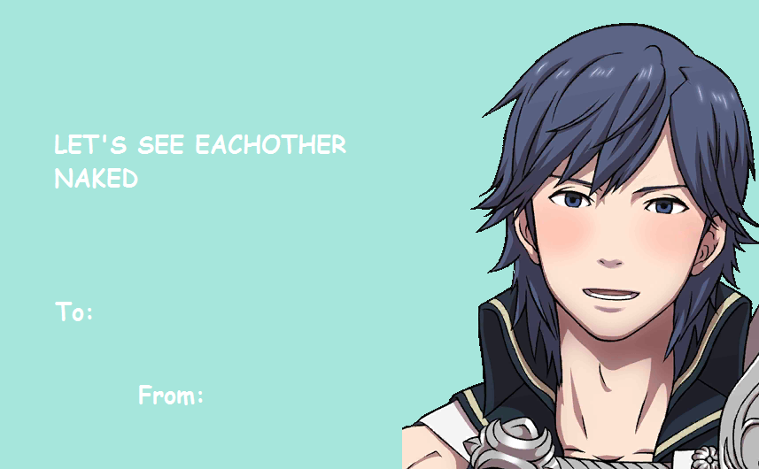 fire emblem valentines day e cards valentines day e cards know your meme e valentine