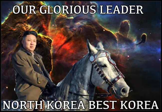 cfc best korean space program best korea know your meme