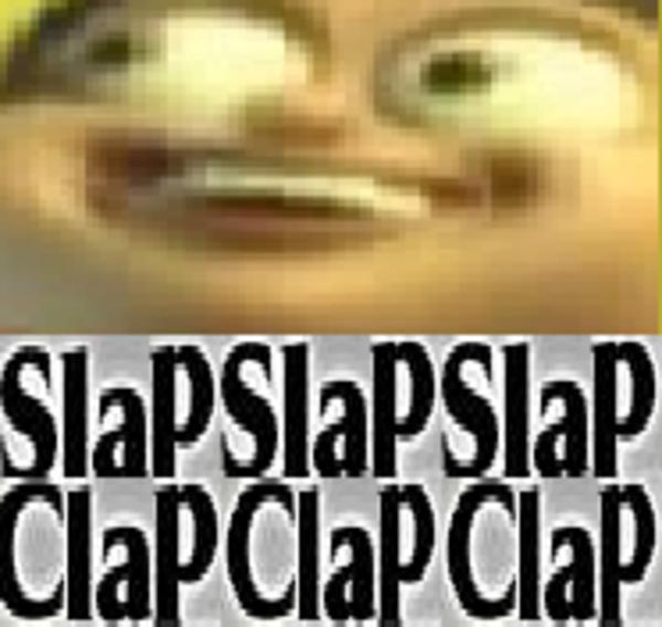 Bolbi Meme Face
