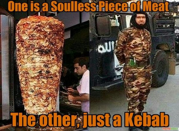 Abu Wahib Kebab Know Your Meme