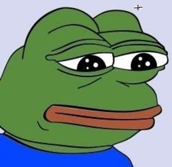 f59 hello darkness, my old friend know your meme,Know Your Meme Pepe
