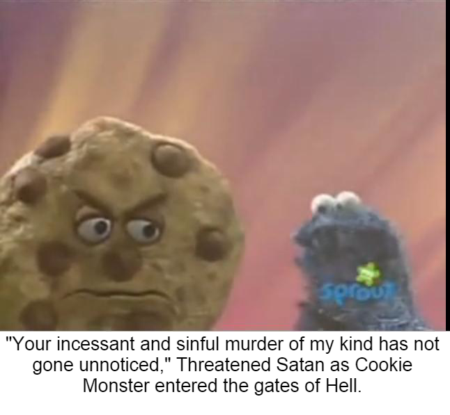 ede welcome to hell bertstrips know your meme