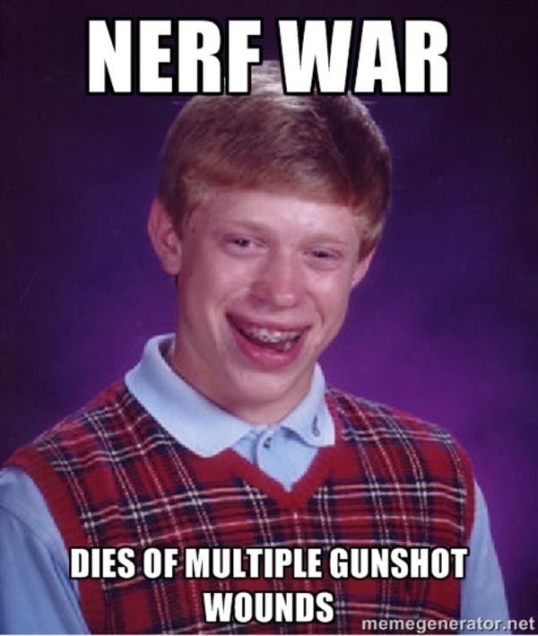 ddb bad luck brian know your meme