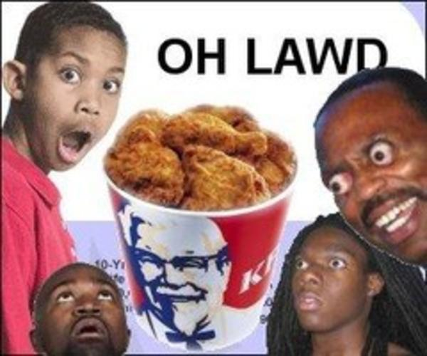 Image Result For Fried Chicken Black People Memes