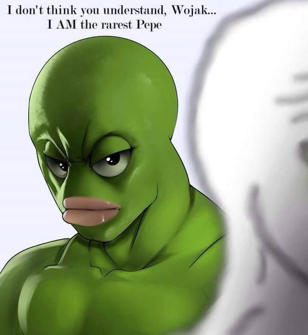 c83 rarest pepe pepe the frog know your meme
