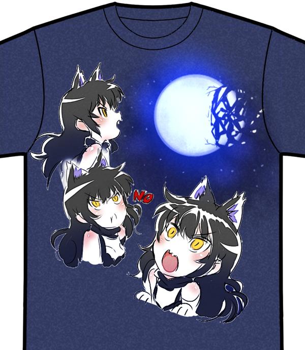 d47 three blake moon! three wolf moon know your meme