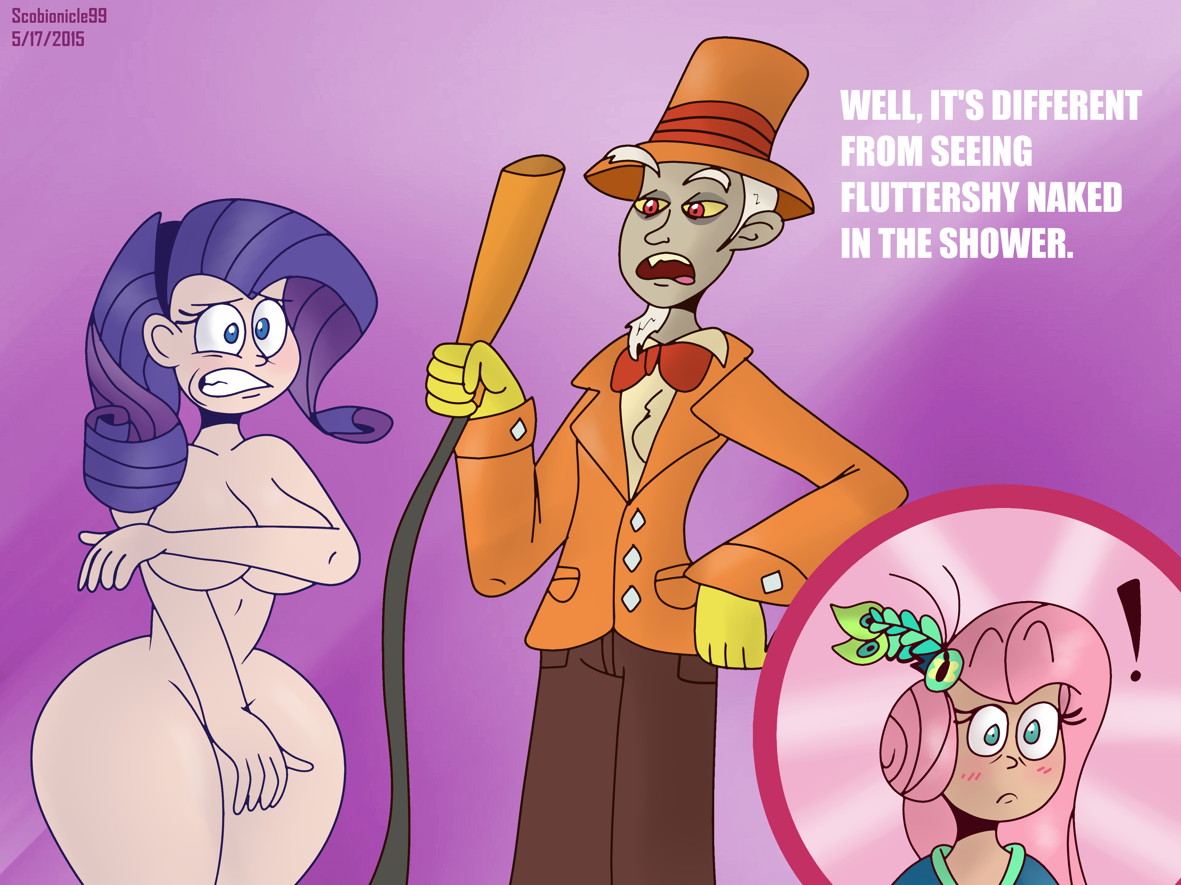 That's my little pony human naked sex criticising